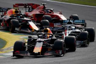 Palmer analyseert Brazilië: 'Niet veel later komt het moment waar Verstappen de race won'