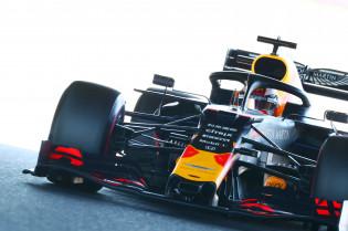 Marko: 'Verstappen had als tweede kunnen finishen in Suzuka'