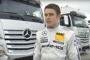 McLaren onthult Di Resta als reservecoureur na wegvallen Gutierrez