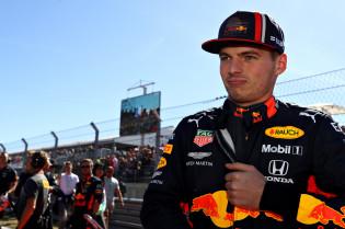 Mol uitzinnig over race Verstappen: 'Dat lef had hij gewoon'