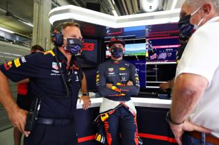 Horner: 'Max heeft weer alles uit de auto gehaald'