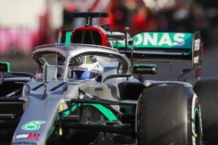 Salo: 'Hoop dat Bottas zijn plekje bij Mercedes houdt'