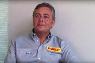 Pirelli verschuift verantwoordelijkheid: 'Teams moeten niet boven de limiet gaan'