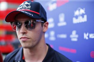 Marko: 'Kvyat blijft in 2020 bij Toro Rosso, Gasly of Albon naast Verstappen'