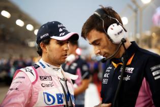 Stroll-geld maakte van Racing Point geen grootmacht: 'Wij zijn het kleinste F1-team'