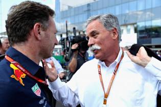 Mogelijk een derde race in Oostenrijk: 'Carey vroeg wat coureurs daarvan vinden'