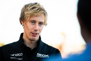 Hartley: 'Wat Verstappen op deze leeftijd bereikt heeft is exceptioneel'
