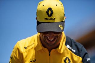 Ricciardo: 'Organisatie van de Franse GP moet nieuwe lay-out overwegen'