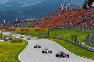 Wedstrijdleider Masi: 'Ik ga vóór de race niet langs de Red Bull Ring'
