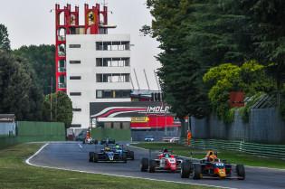 Imola wil samen met Monza en Mugello een nationale triple header organiseren