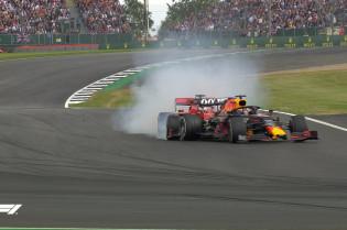'Crash tussen Verstappen en Vettel doet denken aan einde carrière Schumacher'