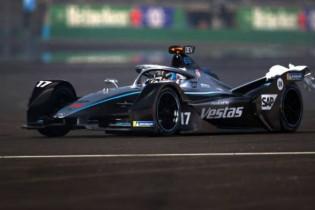 Controverse in Formule E: 'Kunnen hem beter Nyck Debris noemen'