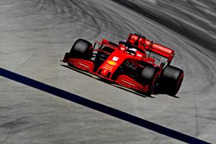 Rosberg geschrokken van crash Leclerc: 'Hij leek alles onder controle te hebben'