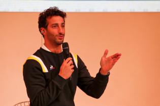 Chandok: 'Renault de dupe van het vertrek van Ricciardo'