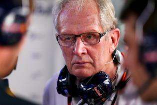 Formule E-baas reageert op kritiek van Marko en Carey: 'Ik ben gevleid'