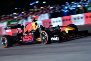 Vietnam mikt alsnog op F1-race aan einde van 2020