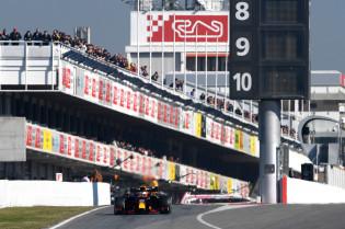 Testdagen-overzicht: Bottas zet snelste tijd neer, Red Bull en Mercedes meeste ronden
