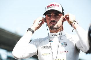 Van Kalmthout gemotiveerd door kritiek: 'Laat zien dat concurrenten rekening met mij houden'