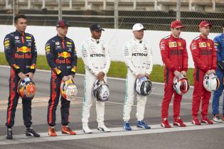Overzicht stoeltjes en contracten Formule 1 in 2021: wie pakken de laatste plaatsen?