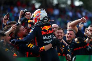 Medland gelooft in titelkansen Red Bull: 'Verstappen is een formidabele tegenstander'