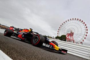 Vettel ijzersterk naar poleposition op Suzuka, Red Bull kansloos tegen topteams