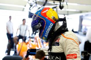 Ferrari-bron: 'Alonso was dit jaar kampioen geworden in Vettel's auto'