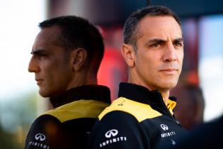Abiteboul houdt focus op McLaren: 'Sinds zomerstop goed potentieel'