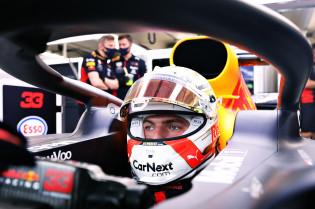 Windsor lyrisch over 'briljante' ronde Verstappen: 'Hij reed als Schumacher'