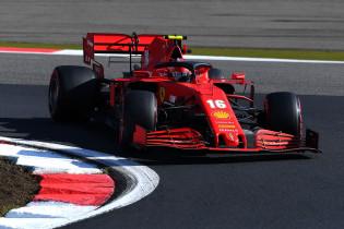 'Ferrari zal in 2021 beschikken over krachtbron waarmee het podium kan halen'