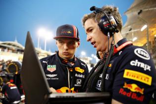Verstappen ziet Grand Prix Bahrein als dieptepunt: 'Het kan niet erger worden'