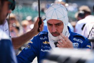 'Alonso is de meest complete coureur tegen wie ik ooit gereden heb'