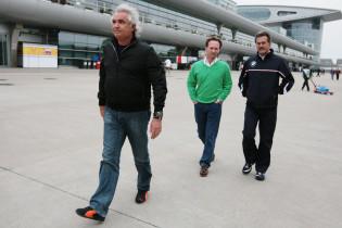 Briatore vindt Ferrari al acht jaar te traag: 'Verliezen op techniek'