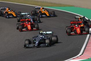 'Pas dan kan Ferrari met Red Bull en Mercedes worden vergeleken'