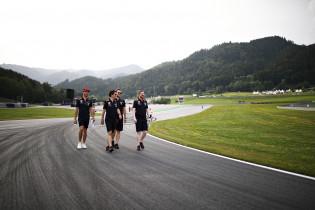 Goed nieuws uit Oostenrijk: 'Als de F1 er klaar voor is, is er een mogelijkheid'