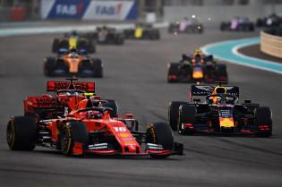 Palmer over slotrace 2019: 'Hoogtepunt van de race was mijn broodje tonijn'