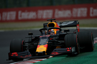 Lammers heeft 'signalen' dat Honda in toekomst Red Bull over gaat nemen