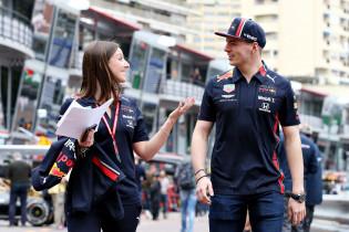 Verstappen niet op zoek naar revanche in Monaco: 'Komt niet veel goeds uit'