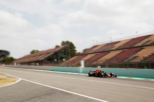 Uitslag derde vrije training Grand Prix van Spanje