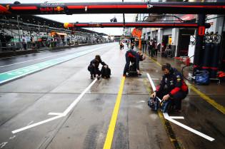 Update | FIA zet ambulance in om restant van weekend intact te houden