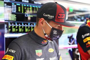 Lammers: 'Probleem betrouwbaarheid bij Verstappen anders dan bij andere teams'