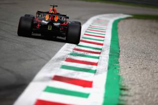 Monza denkt aan schrappen van chicane bij grote renovatie