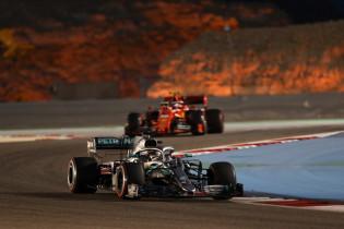 Simulaties bevestigen nieuw record: Rondje GP Bahrein duurt slechts 54 seconden