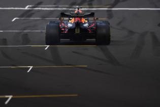 Startopstelling GP Groot-Brittannië: Mercedes domineert, Verstappen vanaf P3