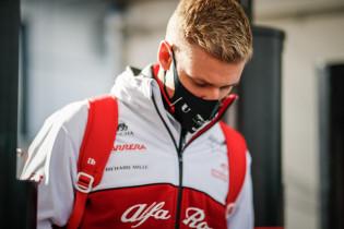Sky Italia: 'Schumacher in 2021 bij Haas, opstelling Alfa Romeo ongewijzigd'