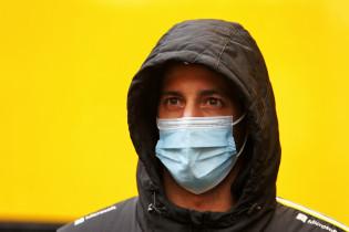 Ricciardo realistisch: 'Dat betekent dat het dit weekend niet gaat veranderen'