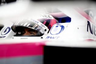 Video | Perez boos op Magnussen: 'Er is een gentlemens agreement'