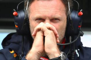Horner hint op teamgenoot Verstappen in 2020: 'Hij komt absoluut in aanmerking'