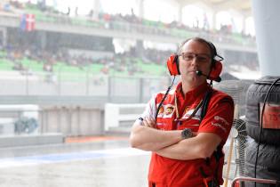 Oud Ferrari-teambaas: 'Hij is een van de toekomstige hoofdrolspelers van de F1'
