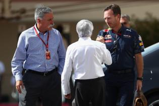 Voortbestaan F1 in gevaar: 'Je hebt straks ook nog deelnemers nodig'