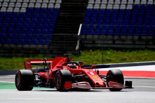 'Matige motor kost Ferrari alleen al halve seconde per ronde'